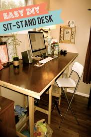 mostaza seed the benefits of standing desks pt 2 my sit stand workstation
