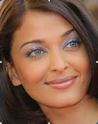 eye makeup for eye shape and color