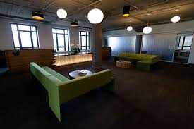 Airbnb insane sf office Tour Twoffice Lobby Homegramco Joining Twitter Paulstamatioucom