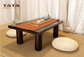 chinese living room furniture. asian wood furniture chinese tea table 12055cm living room oriental design low floor