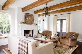 Country Living Rooms Best Design Ideas