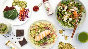 Organic Ready To Eat Meal Plans Delivery