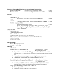 Captivating Additional Information To Put On A Resume 87 On Create A Resume  Online with Additional Information To Put On A Resume