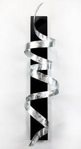 best 25 metal wall sculpture ideas