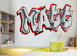 wall cling graffiti font wall decals wall vinyl stickers cape town