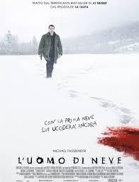 L'uomo di neve, attori, regista e riassunto del film