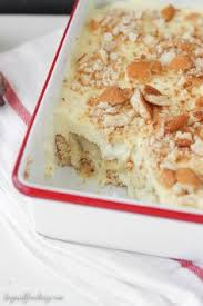 Deep South Dish Step By Step Tutorial For Homemade Southern Country Style Banana Pudding
