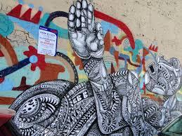 Street Art Feral Child 2jpg