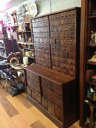 antique furnitureapothecarygeneral store candy cabinets apothecary style furniture patio