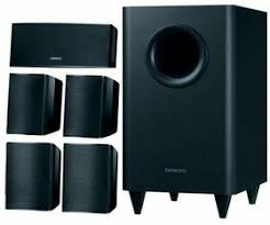 onkyo surround sound speakers. solid and compact speaker system onkyo surround sound speakers 0