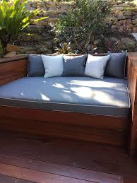 Outdoor Outdoor Seating Cushions Sunbrella Cushions Patio Chair