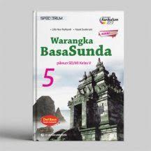 Kunci jawaban tematik kelas 5. Kunci Jawaban Buku Bahasa Sunda Kelas 5 Guru Paud