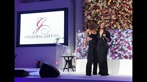 london 2016 official video the global gift gala