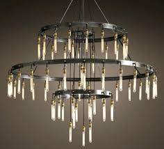 contact restoration hardware chandelier lighting