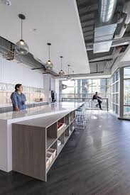 Valley Interiors Design Center Office Tour Comcasts Silicon Valley Innovation Center