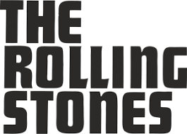 The Rolling Stones 1964 Logo Vector (.CDR) Free Download