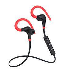 Tai Nghe Bluetooth Music Thể Thao - Tai nghe Bluetooth nhét Tai Thương hiệu  OEM