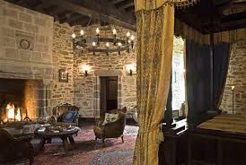 Medieval Bedroom Decor Master Bedroom On Third Level Medieval Castle De Montbrun