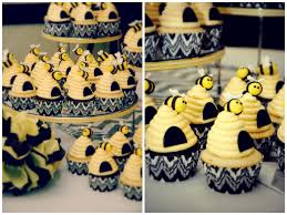 Bumble Bee Themes Baby ShowerBumble Bee Baby Shower Party Favors