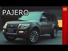 2018 mitsubishi montero limited. Contemporary Montero 2018 Mitsubishi Pajero  Interior Exterior And Drive In Mitsubishi Montero Limited