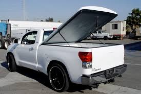 Nissan Truck Lids and Pickup Truck Tonneau Covers