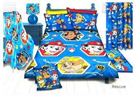 paw patrol toddler bed sheets patrol bedding s paw paw patrol toddler bed comforter set