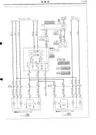 mitsubishi pajero junior wiring diagram electrical work wiring mitsubishi pajero wiring diagram mitsubishi pajero junior wiring diagram