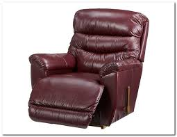 slumberland lazy boy leather recliners