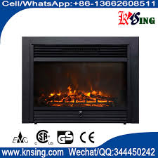 28 insert electric fireplace heater log led flame effect ef 30d best choice fireplace products