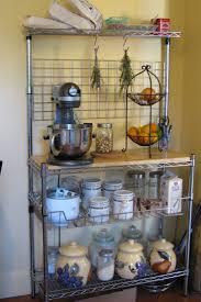 I want a baker's rack