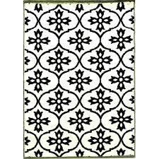 moroccan tile rug grey scroll pier 1 ivory home pewter zoom runner