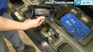 how to install replace tailgate handle ford f150 97 03 sport trac Ford Sport Trac Parts Diagram how to install replace tailgate handle ford f150 97 03 sport trac 01 05 1aauto com 2007 ford sport trac parts diagram