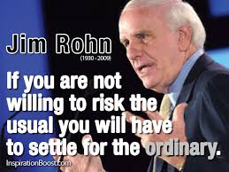Jim Rohn Quotes Adorable Jim Rohn Quotes A Quote World