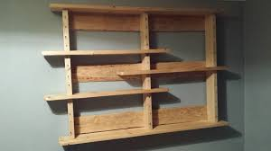 Introduction: Pallet Shelves. No Big Tools