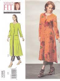 Vogue Plus Size Patterns