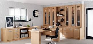 home office cupboards. Delighful Cupboards Etonnant Pretty Design Office Furniture For Home Study Use Uk Singapore Oak  Built In Inside Cupboards H