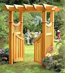 garden arbor ideas image of top garden arbor plans diy garden arbor with gate garden arbor