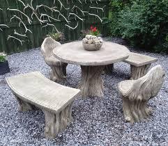 borderstone woodland patio furniture