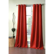 best grommet curtains ideas on french door window red red grommet curtains best grommet curtains ideas