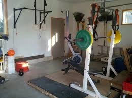 Home Gym Building A Home Gym And Costs To Do So Average Married Dad