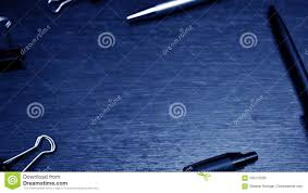 cool stationery items home. Royalty-Free Stock Photo Cool Stationery Items Home X