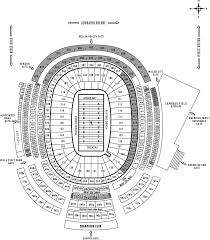 Packers Premium Seating