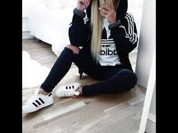 adidas girls. adidas cute girl swag girls r
