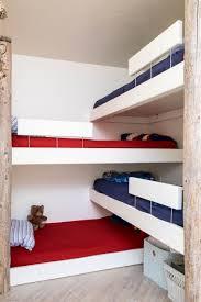 built in bunk beds lopez island wa bunk bed feng shui moms