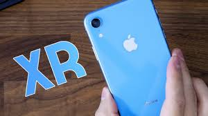 Blue iPhone XR Unboxing & First Impressions! – DarGadgetZ