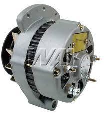 ford 555 backhoe alternator ford backhoe 550 555 555a 8al2056k new volt regulator