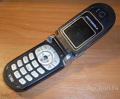 Motorola V180 на восстановление или ...