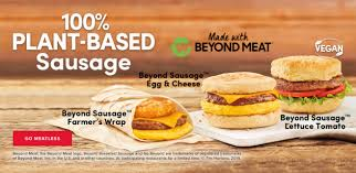 Tim Hortons Nutrition Chart Canada Tim Hortons Is Selling Beyond Meat Sausage Sandwiches And
