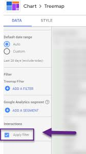 Google Chart Range Filter Example 3 Quick Win Google Data Studio Tips For Seo Reporting Seer
