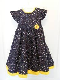 Simple Toddler Dress Pattern Best Inspiration